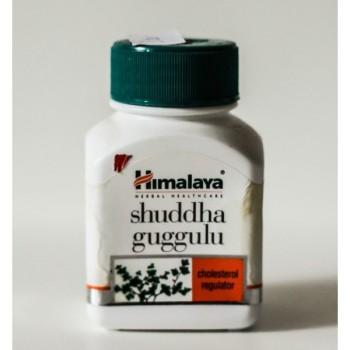 shuddha-guggulu